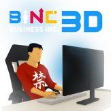 Business Inc. 3D Simulator Giveaway