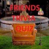 Friends Trivia Challenge Giveaway