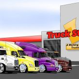 Truck Stop Events Giveaway