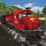 Train Ride Simulator Giveaway
