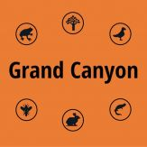 Grand Canyon National Park Field Guide Giveaway