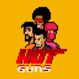Hot Guns Giveaway