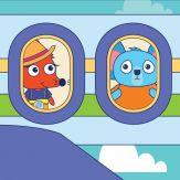 EduKid: Kids Airport Games Giveaway