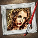 Portrait Painter Giveaway