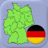 German States - Geography Quiz Giveaway