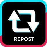 Reposter+ For Tik Fame Giveaway