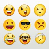 AMoji emoticons - Stickers Giveaway