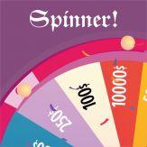 Spinner - Decision maker wheel Giveaway