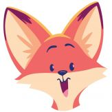The Happy Fox Stickers Giveaway
