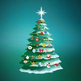 Christmas Tree of Kindness Giveaway