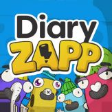 DiaryZapp - Journal for Kids Giveaway