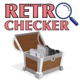 RetroChecker Giveaway