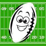 Football Emojis - Touchdown Giveaway