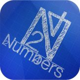 Numbers puzzle - School game Giveaway