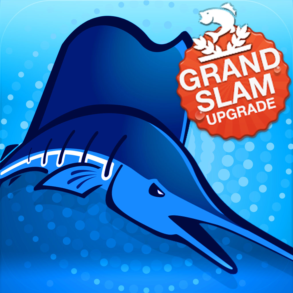 Iphone giveaway of the day pro angler for Fish for money app