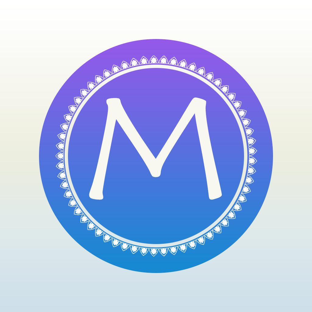 monogram wallpaper maker for android