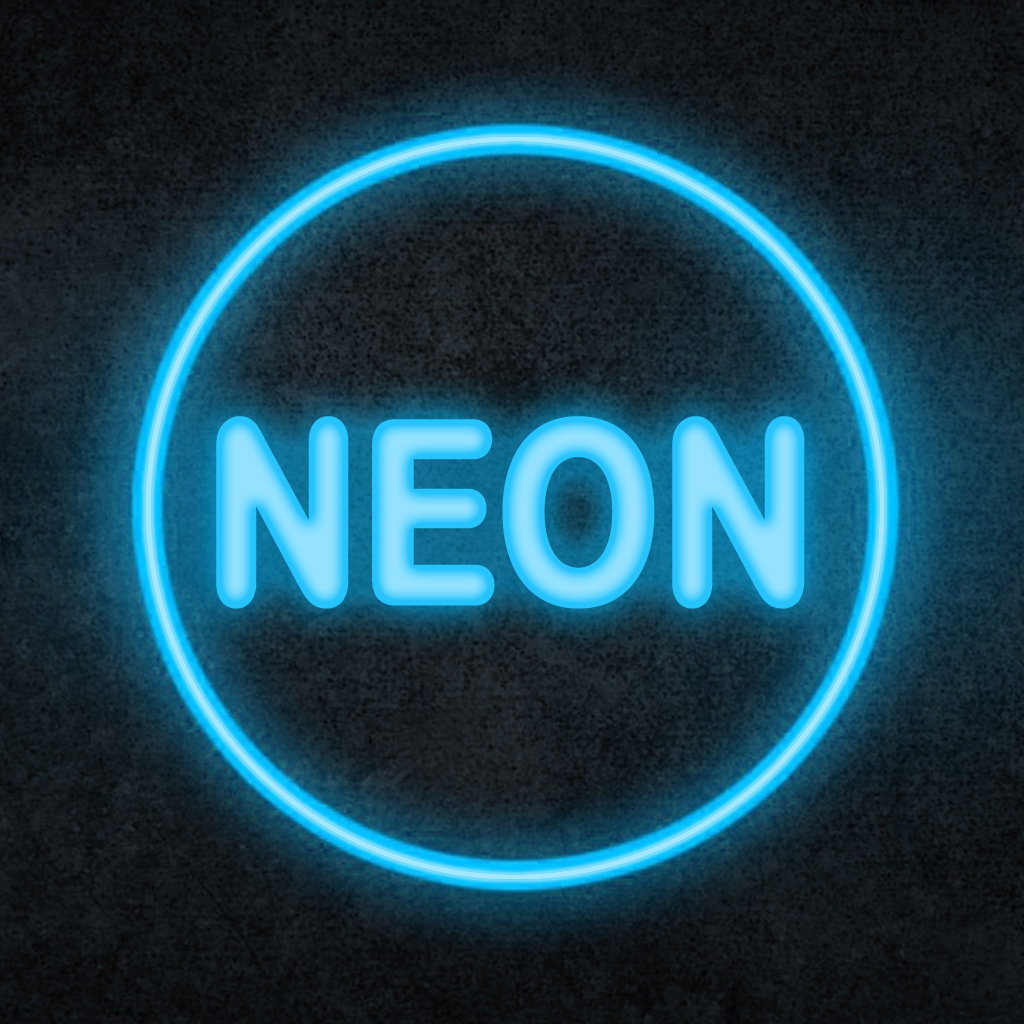 Neon Backgrounds & Wallpapers