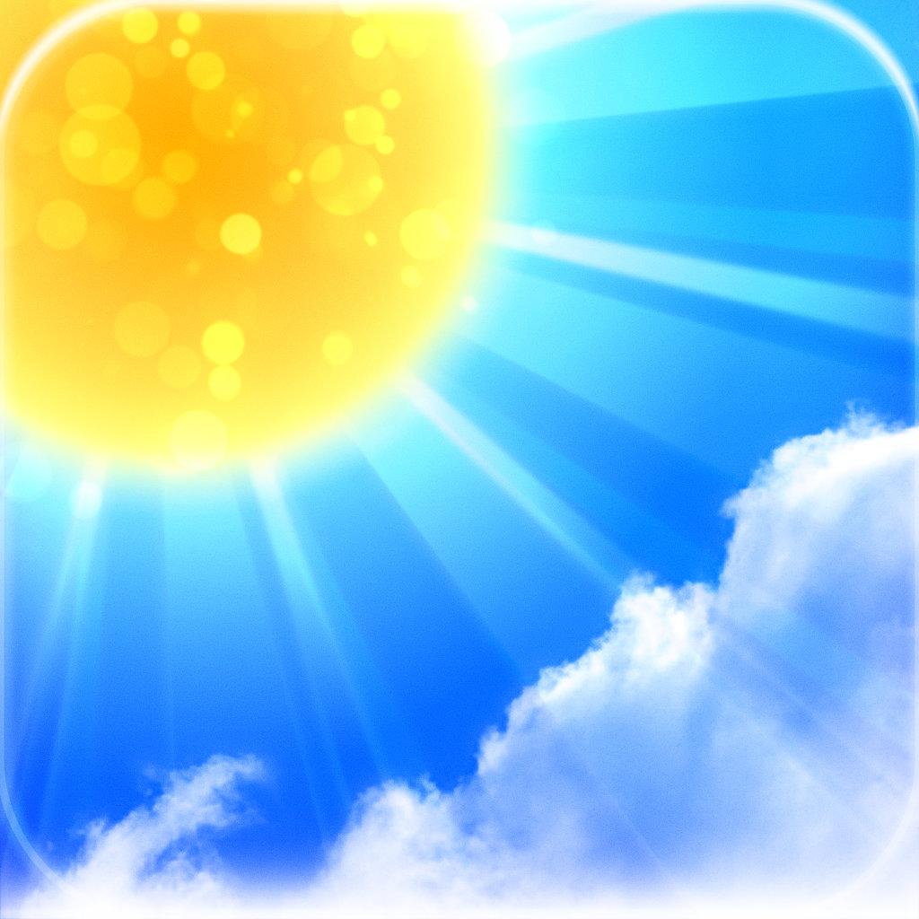 картинка для презентации солнце в небе сей день этот