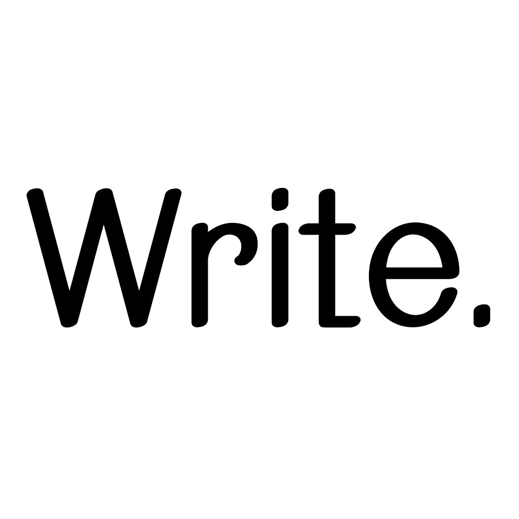 writing app for iphone Notebooks for ipad, iphone, mac and pc is a writing app, task manager and file  manager all in one sync to dropbox, use markdown, create ebooks and more.