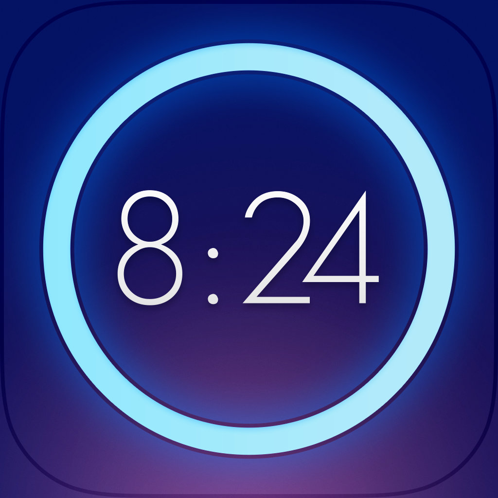 iPhone Giveaway of the Day - Wake Alarm Clock