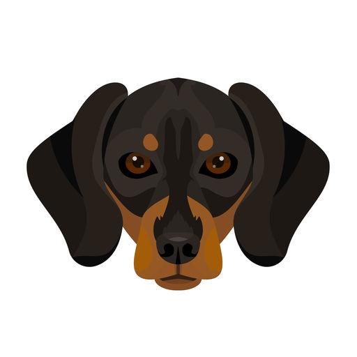 24 hours or less Giveaway - GOTD - Dachshund Emoji Keyboard