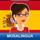 Learn Spanish with MosaLingua
