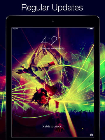 Collection Of Psychedelic And Trippy Backgrounds For Your Ios Device Are You Looking Amazing Wallpapers To Spicy Up