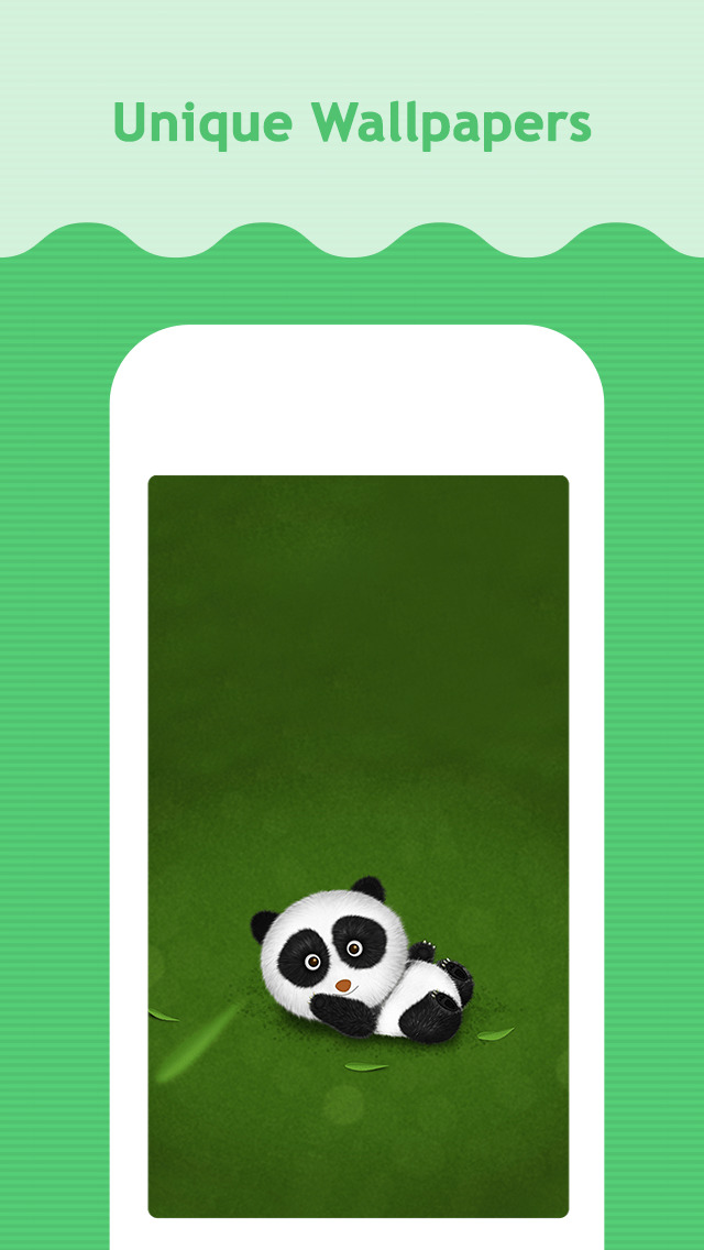 Iphone Giveaway Of The Day Cute Panda Wallpapers Best Pandas