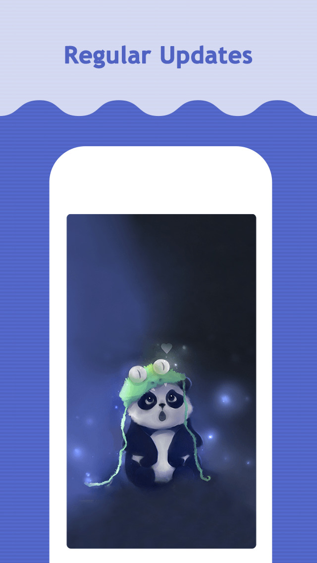 Giveaway Of The Day Pour I Phone Cute Panda Wallpapers