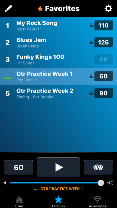 iPhone Giveaway of the Day - Drum Beats+ Rhythm Machine