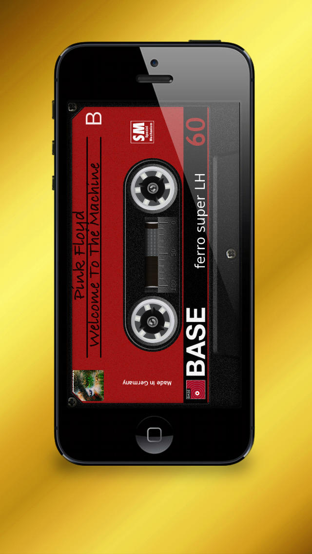 iphone giveaway of the day iphone giveaway of the day cassette gold 17647
