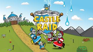 Castle Raid