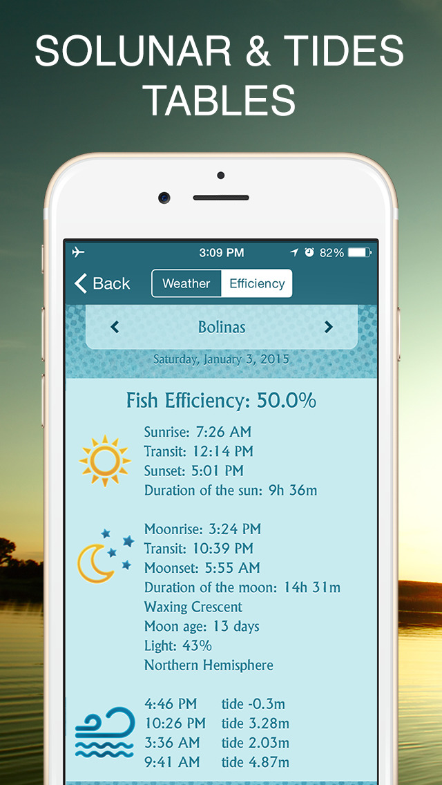 Iphone giveaway of the day fishbox for Fish table app