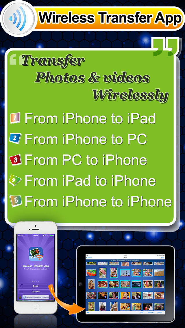iphone webcam app iphone giveaway of the day wireless transfer app 12489