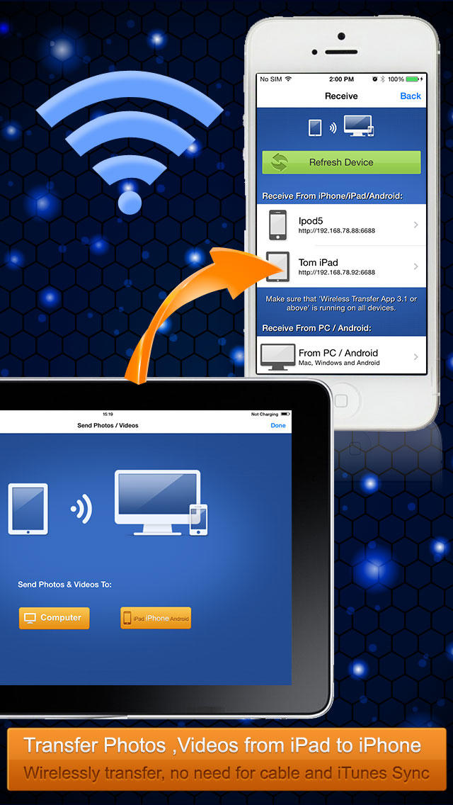 how to use personal hotspot on iphone 4s via usb