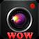Camera wow