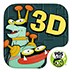 Cyberchase 3D Builder