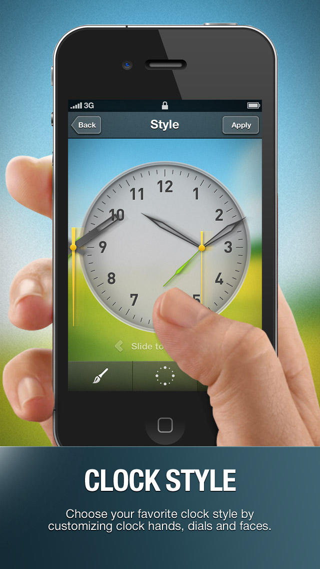 iphone sleep timer iphone giveaway of the day alarm clock up time with 12323