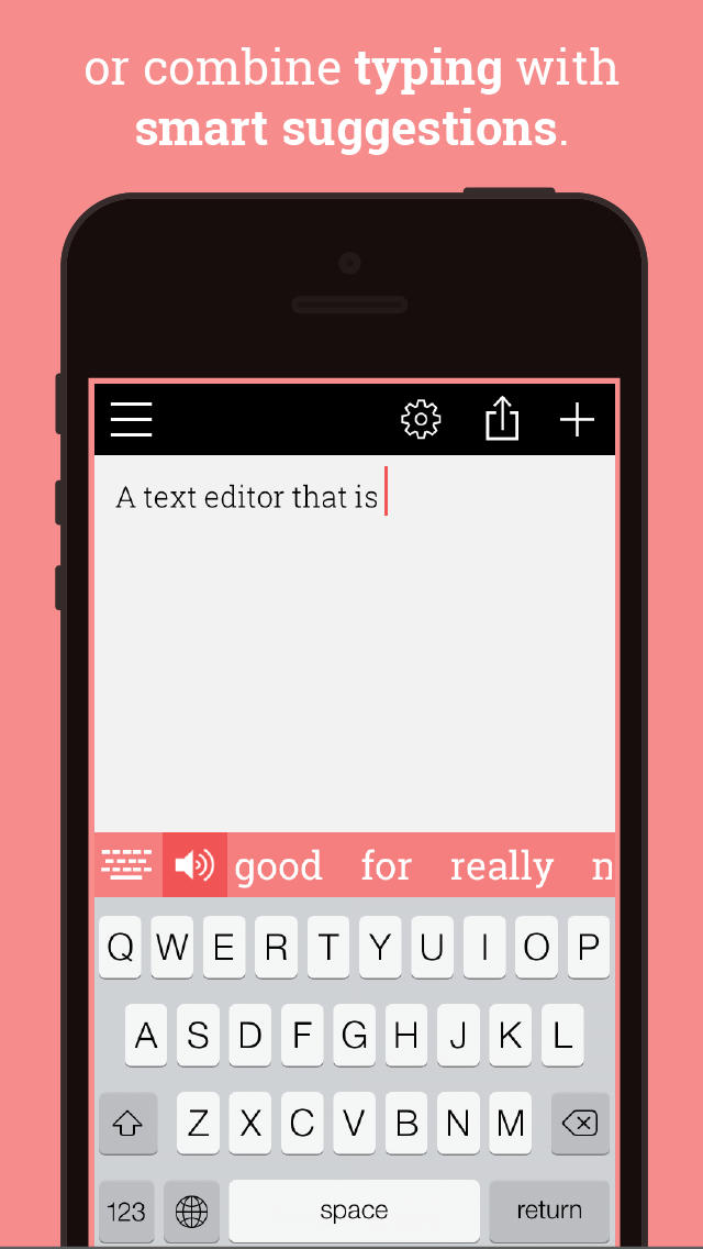 Creative writing service apps iphone