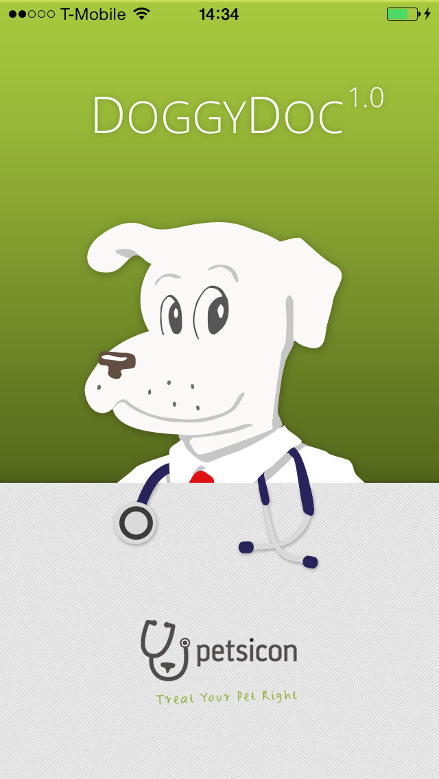how to take care of a sick dog