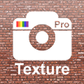 Fotocam Texture Pro - Photo Effect for Instagram