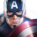 The Return Of The First Avenger - Das offizielle Spiel
