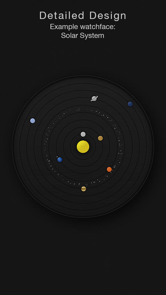 iPhone Giveaway of the Day - Circles