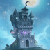 CastleAbra: A Dark Comic Fantasy for iPad
