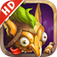 Gnumz: Masters of Defense HD TD