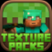 Texture Packs Pro for Minecraft