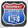 Highway Guitar