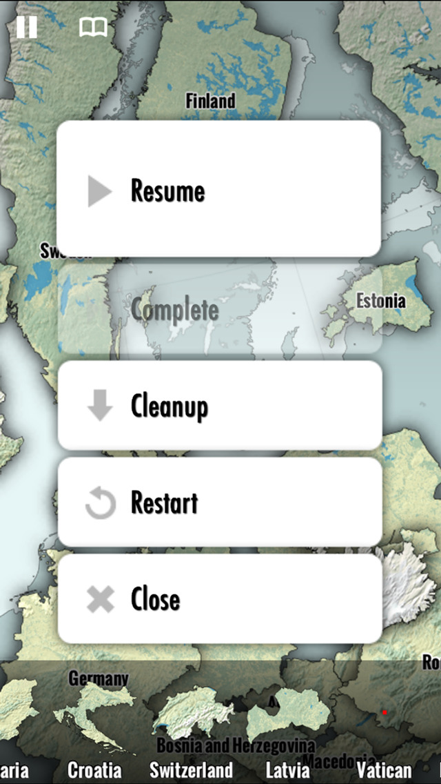 Iphone giveaway of the day world map puzzle maniacs world map puzzle maniacs is a realistic map puzzle game for all geography fans i wish this app had as much trivial detail as possible since i love small gumiabroncs Images
